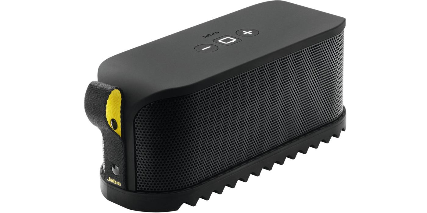 Daily Deals: Jabra Solemate Bluetooth Speaker $45, Panasonic 18MP Digital Camera (Refurb) $145, more
