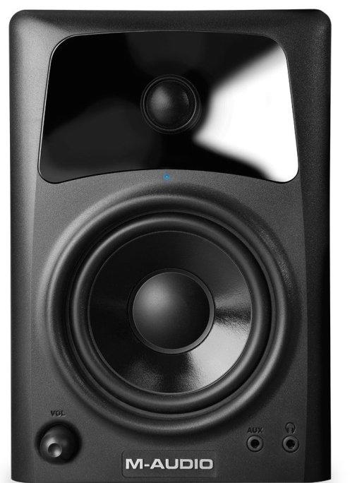 M-Audio AV42 Professional Studio Monitor Speakers (Pair)-sale-01 copy