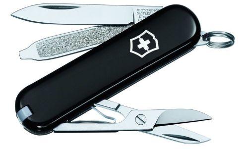 Victorinox Swiss Army Classic SD Pocket Tool