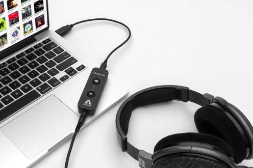 Apogee Electronics Groove portable USB DAC and headphone amp-03
