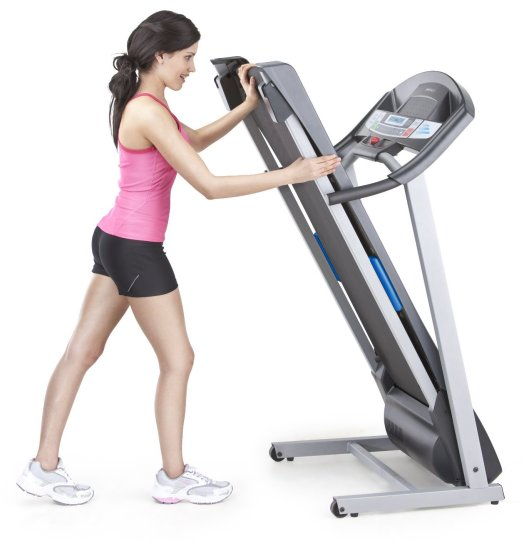 Weslo Cadence R 5.2 Treadmill-02