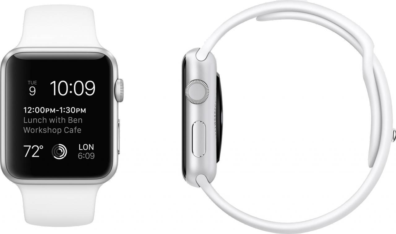 Daily Deals: Apple Watch Sport (Refurb) starting at $235, LG Watch Urbane (Refurb) $144, more