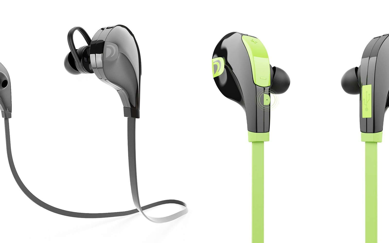 Sports/Fitness: Bluetooth 4.0 sport in-ear headphones $13 (Reg. $30), Natural Fitness Yoga Mat $20 (Reg. up to $30), more