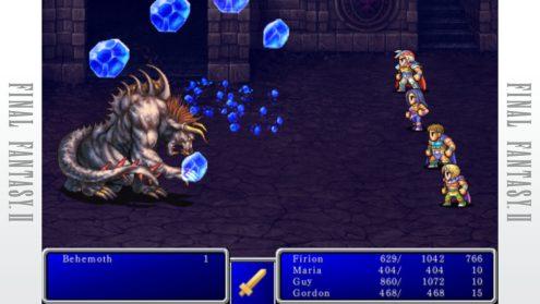 Final Fantasy II-3