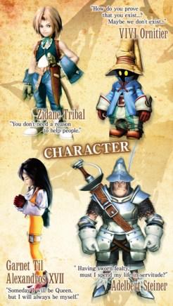 Final Fantasy IX-1