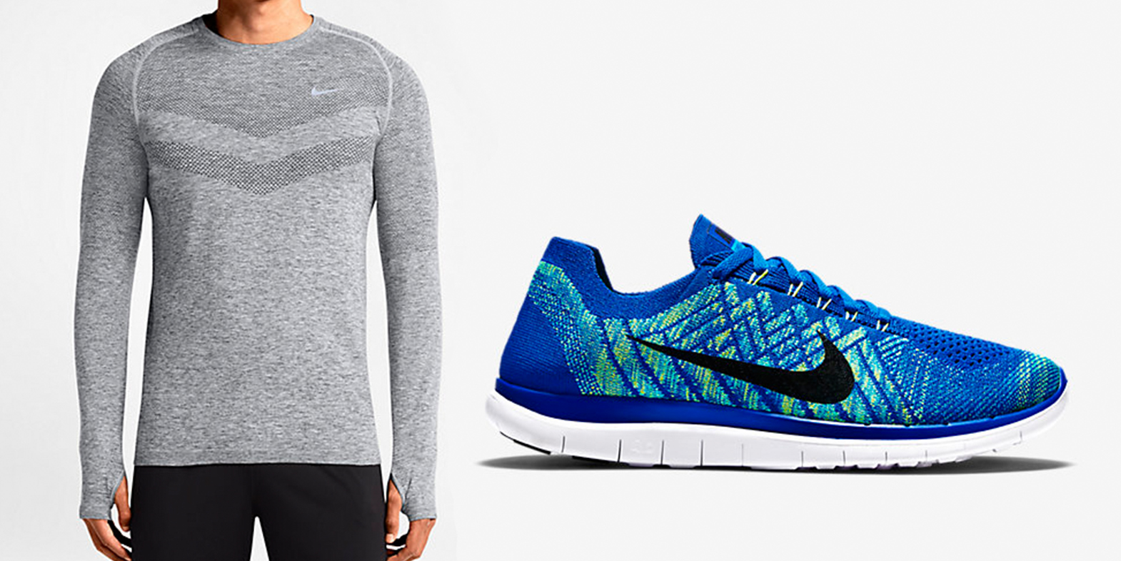 2bc0ff34c89ff Athletic Apparel: Nike extra 20% off clearance – Flyknit 4.0 Shoes $68  (Orig. $120), Reebok Outlet 50% off