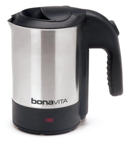 Bonavita Bona Voyage 0.5-Liter Electric Travel Kettle