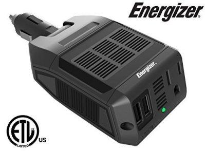 Energizer-inverter