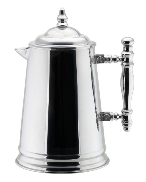 Francois et Mimi Vintage Double Wall Stainless Steel French Coffee Press-1 copy