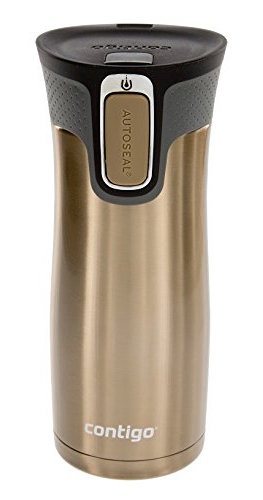 Contigo AUTOSEAL West Loop Stainless Steel Travel Mug-1