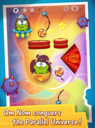 Cut the Rope Time Travel-sale-free-03
