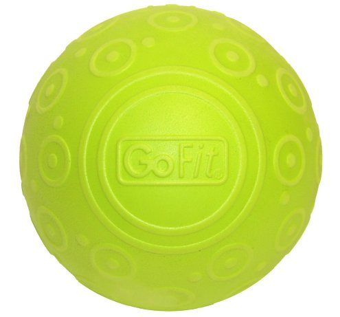 Deep Tissue Massage Ball, 5-Inch by GoFit-sale-01