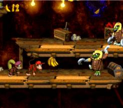 Donkey Kong Country 2-1