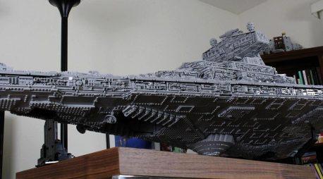 Imperial Star Destroyer-LEGO-05