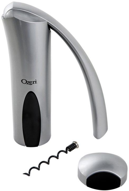 Ozeri OW09A-S Regalia Corkscrew Wine Opener-2