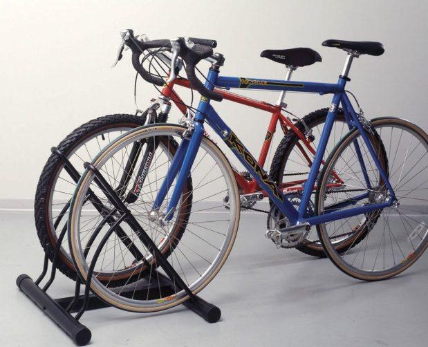 Racor 2 bike stand