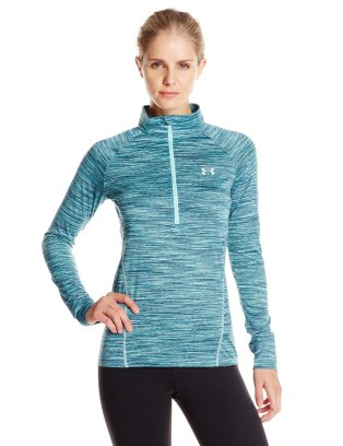 Under Armour Athletic Zip Up