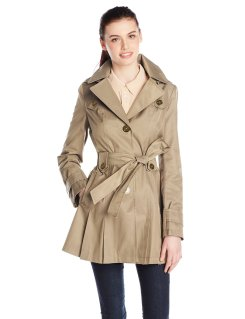 Via Spiga trench coat