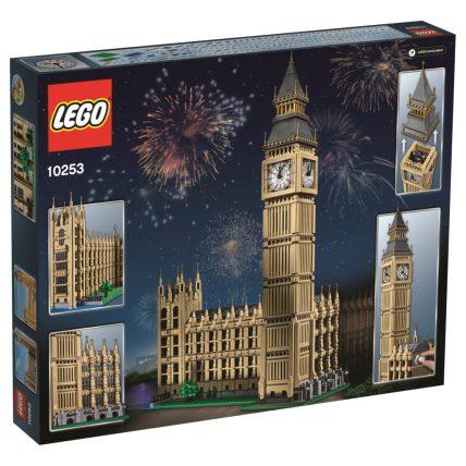 Creator Expert LEGO Big Ben 10253-2
