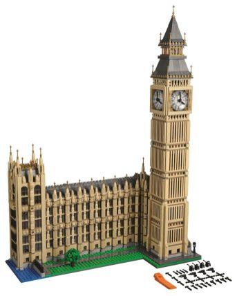 Creator Expert LEGO Big Ben 10253-3