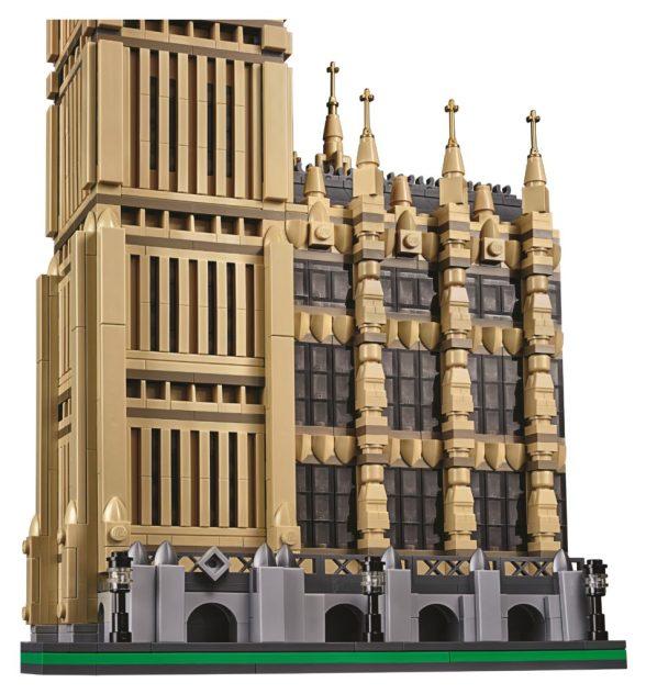 Creator Expert LEGO Big Ben 10253-5