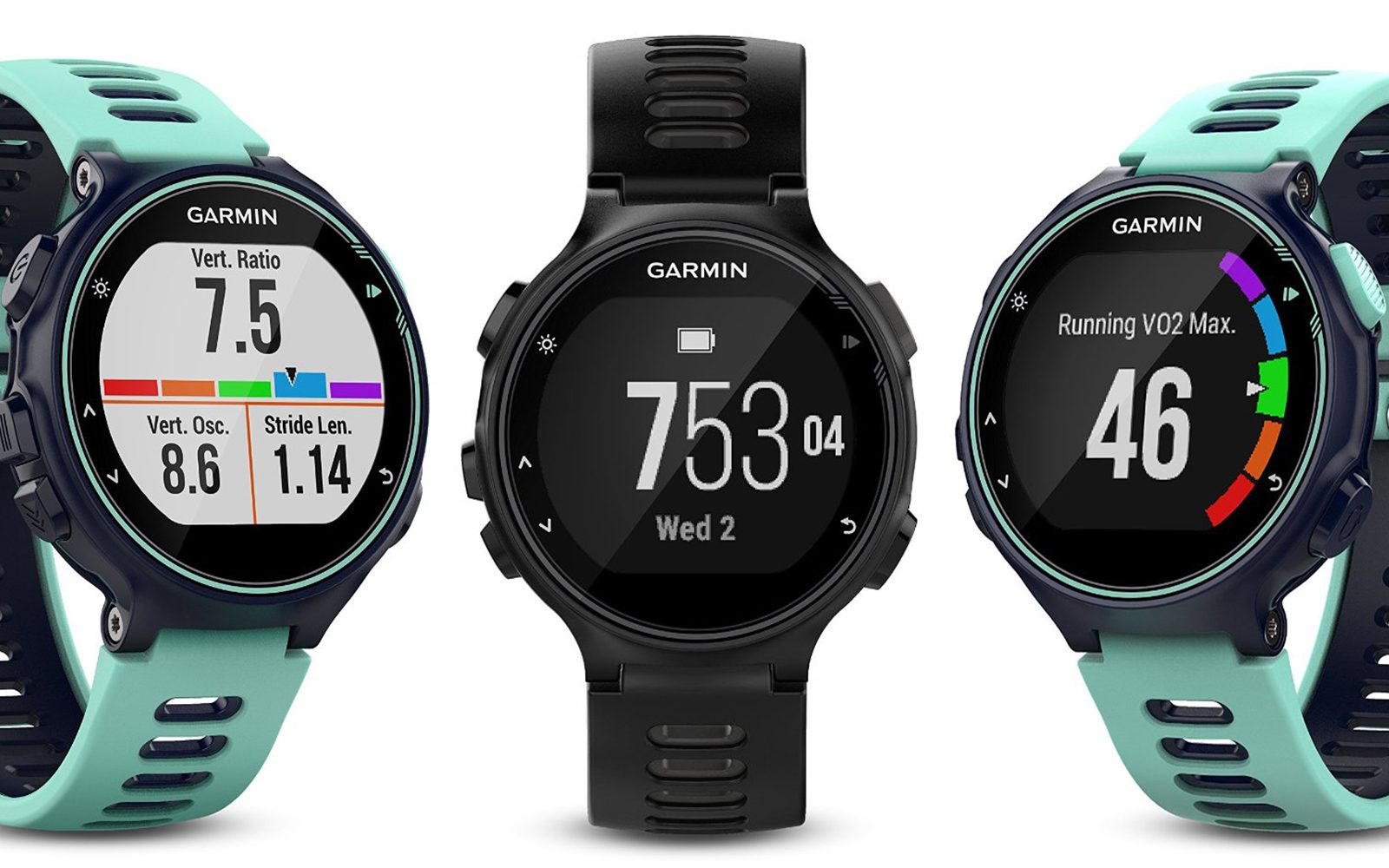 The Newest Garmin Fitness Tracker Delivers A Suffer Score After