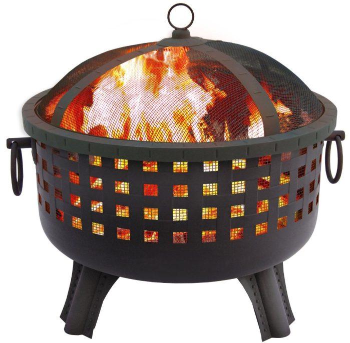 Landmann usa fire pit