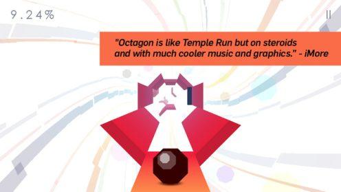 Octagon-Free App of the Week-sale-01