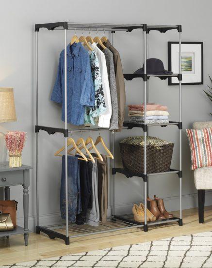 Whitmor freestanding closet