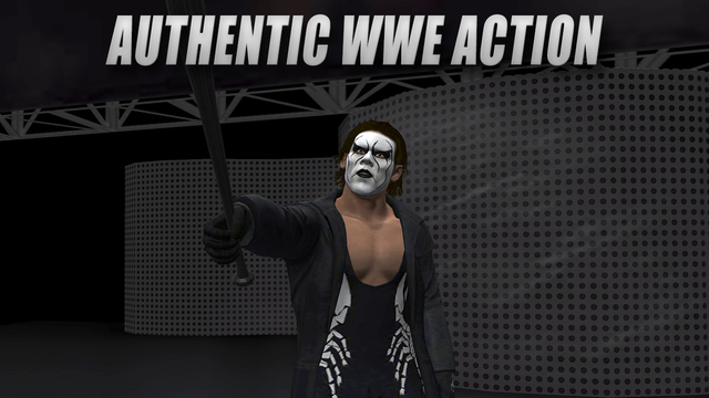 WWE 2K-iOS-01