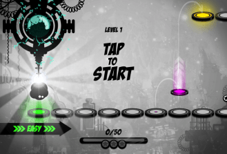 Give It Up! 2-App of the Week-5