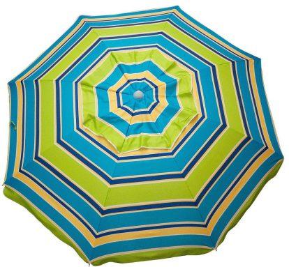 parasol tilt beach umbrella
