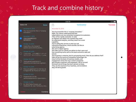 TextGrabber + Translator-5