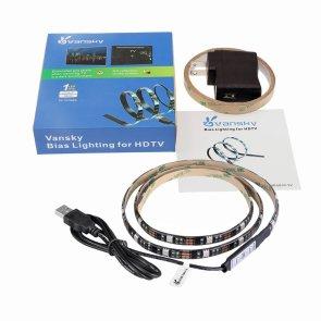 Vansky Bias USB Lighting Strip-3