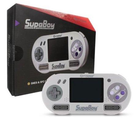 Hyperkin SUPABOY Portable Pocket