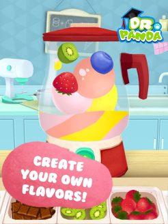 Dr. Panda's Ice Cream Truck-3