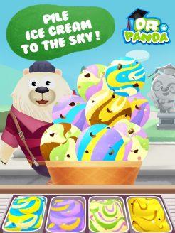 Dr. Panda's Ice Cream Truck-5
