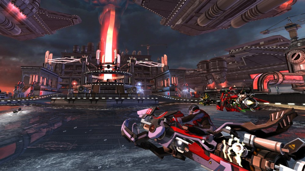 Riptide GP- Renegade-1