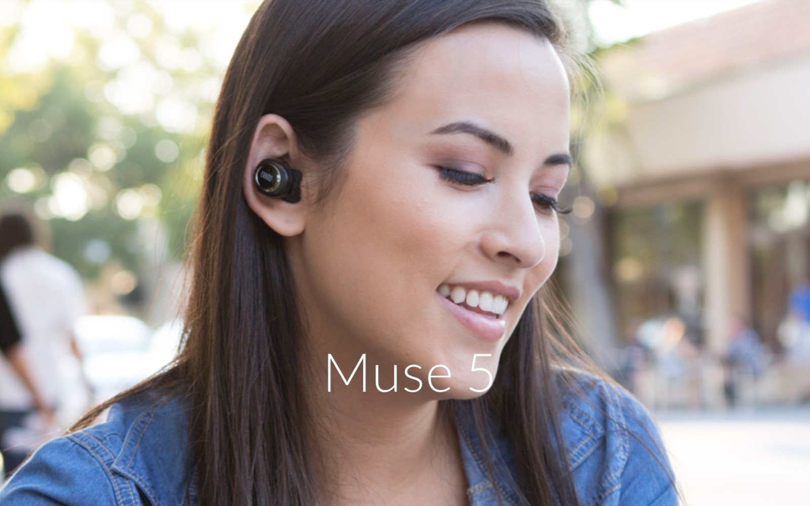 Erato's latest truly wireless earbuds undercut Apple AirPods on price