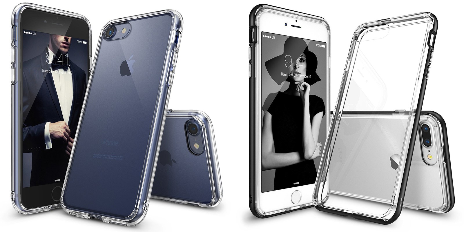 The new iPhone 7/Plus is coming next week, here's a slew of Spigen & Ringke cases for $1 shipped to get you ready