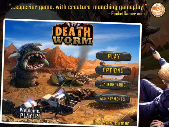 death-worm-ios-sale-02