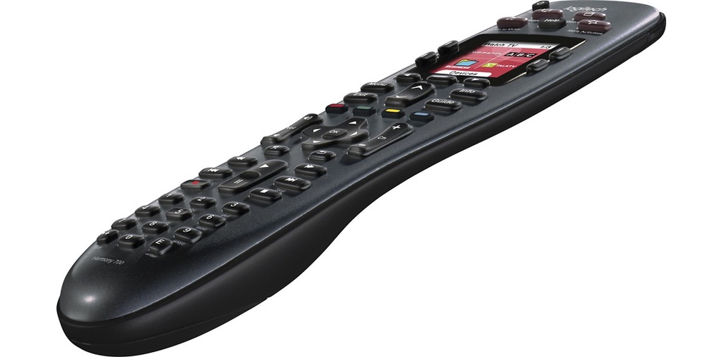 Daily Deals: Logitech Harmony 700 Universal Remote Control