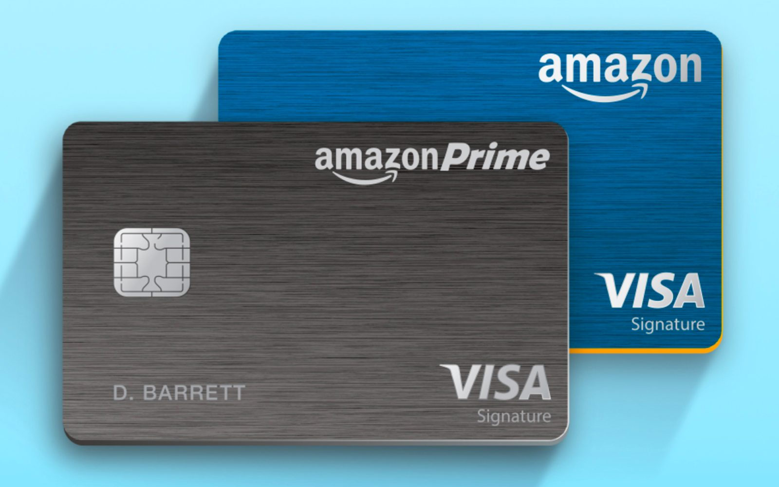 amazon is offering a free 70 gift card for prime members that sign up for its new 5 back chase signature credit card - Free Visa Card