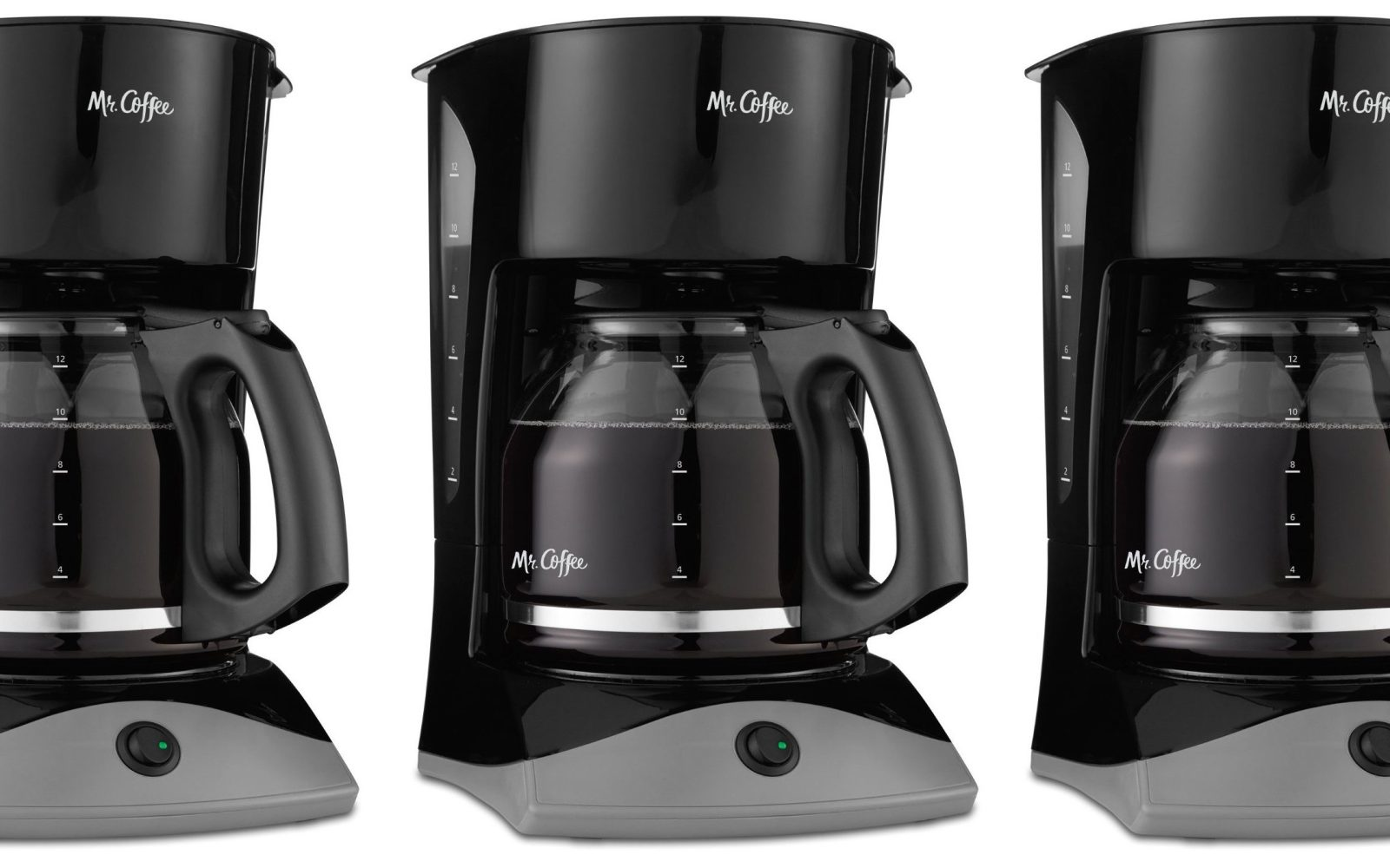 This Mr Coffee 12 Cup Coffeemaker Just Hit Its Amazon All Time Low