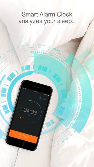 smart-alarm