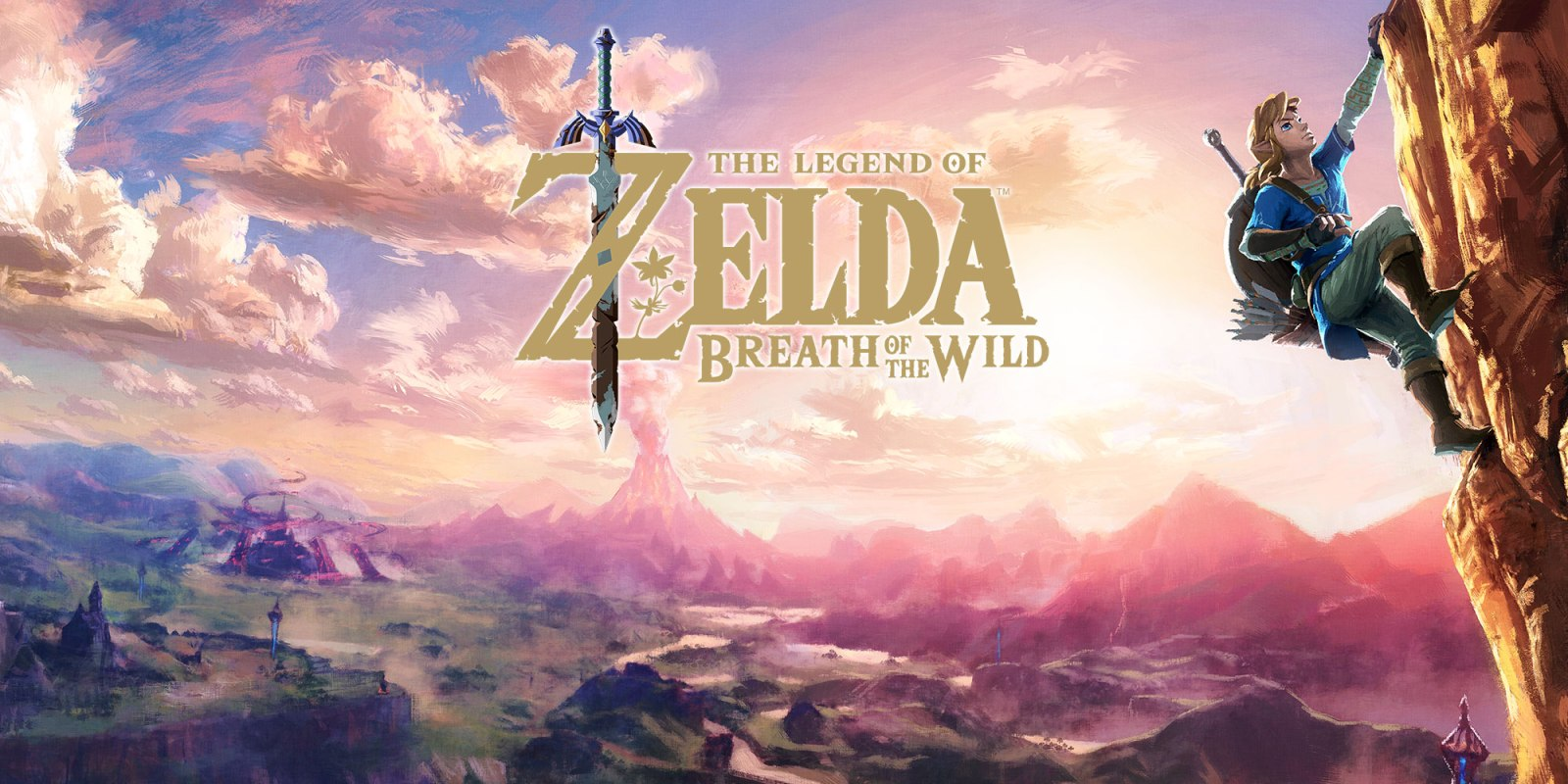 Legend Of Zelda Breath Of The Wild On Nintendo Switch From 42