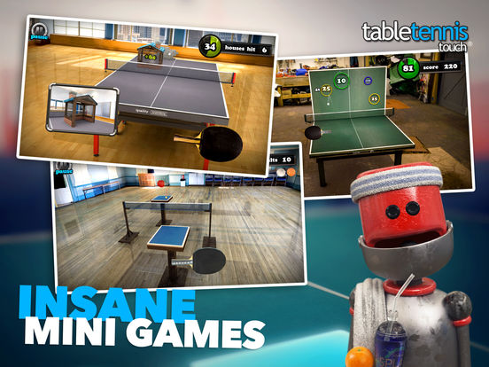 Table Tennis Touch-3