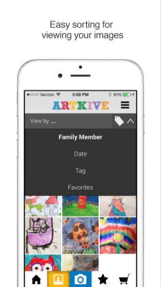 Artkive for iOS-3
