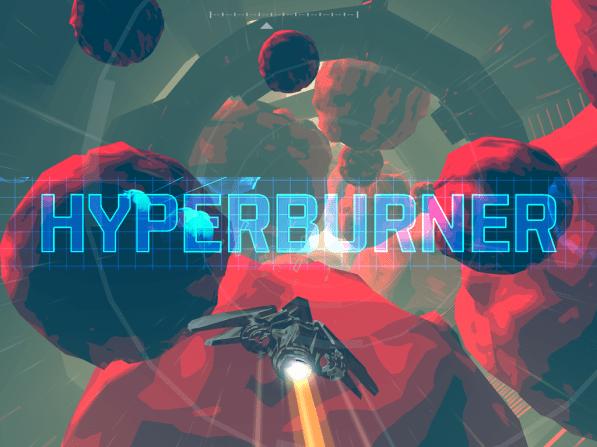 Hyperburner