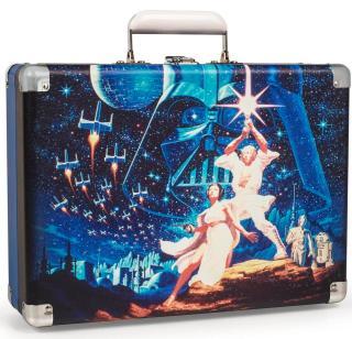 Star Wars Turntable Crosley-6